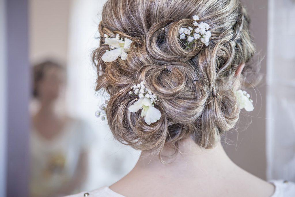 De mooiste bruidskapsels ooit