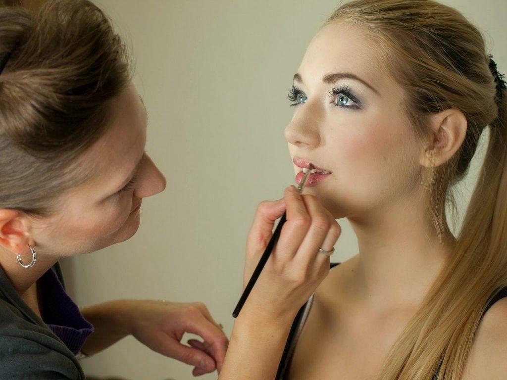 De beste make-up tips voor op het werk!