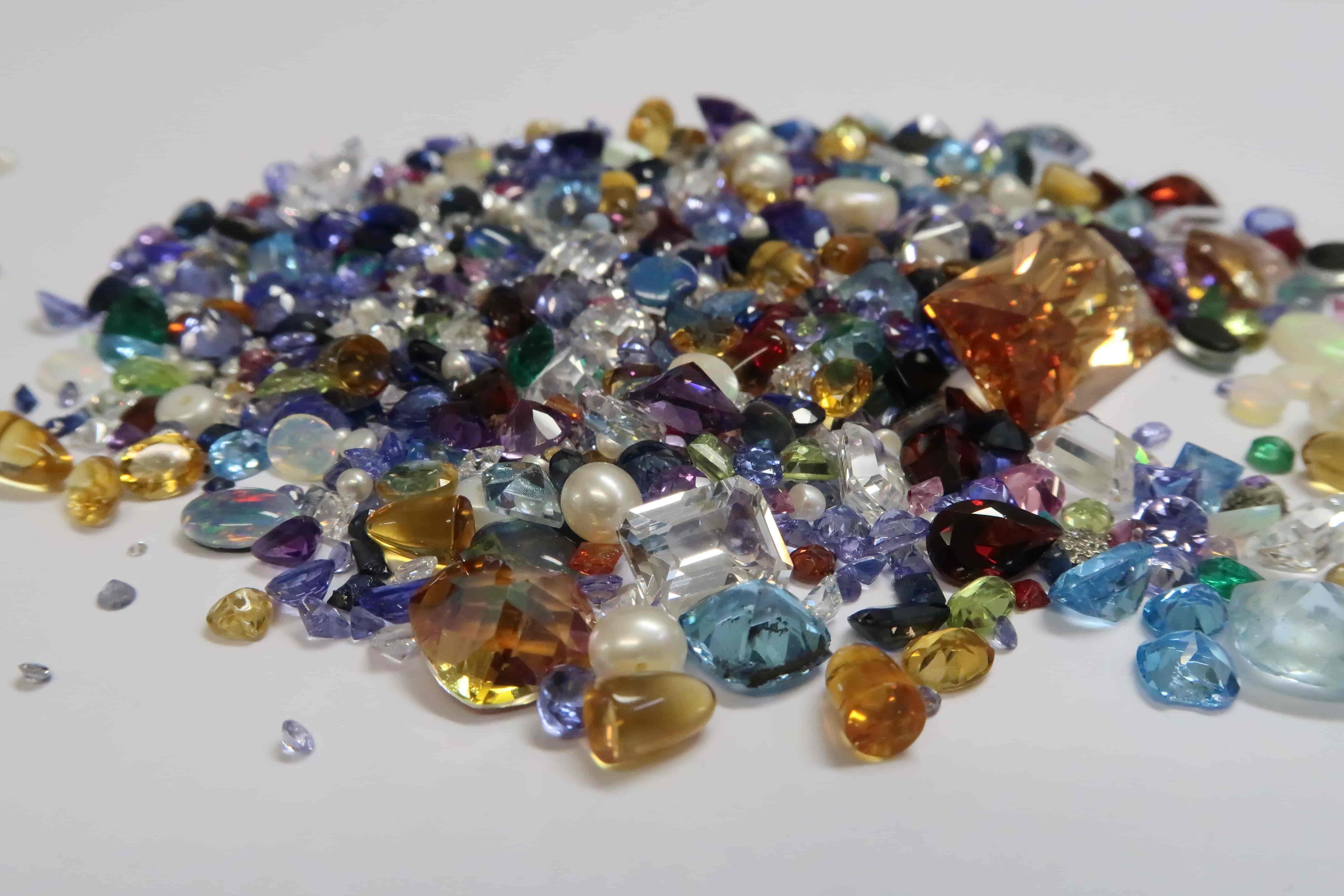 Natuurstenen kralen: een natuurlijke bron van schoonheid