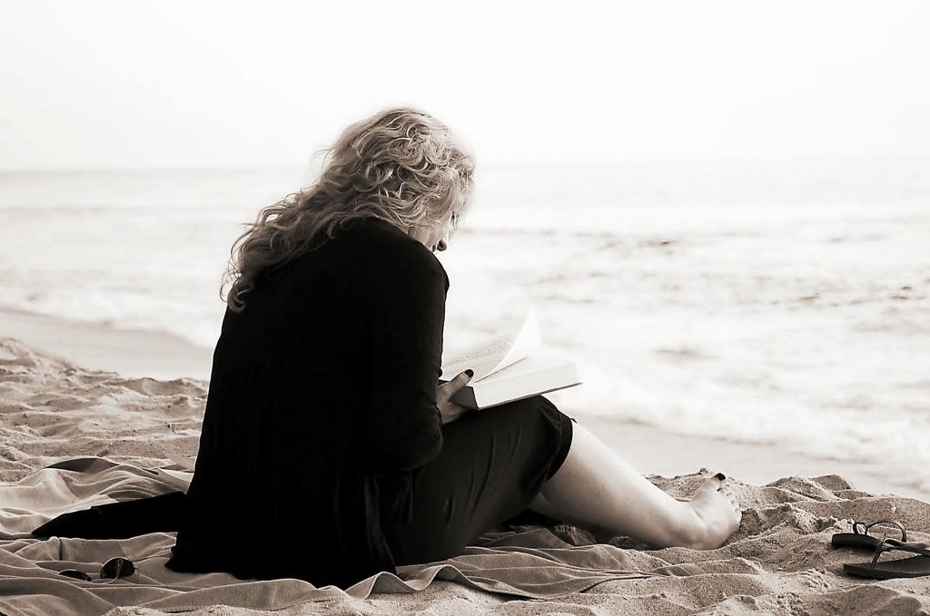 Welke boeken je deze zomer écht gelezen moet hebben!