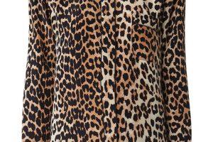 Dameskleding met panterprint dragen: de don'ts