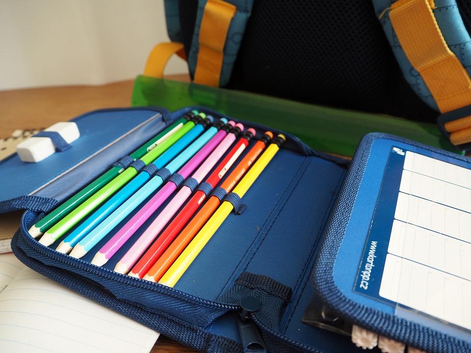 Back 2 school: de leukste schooltassen trends van 2018!
