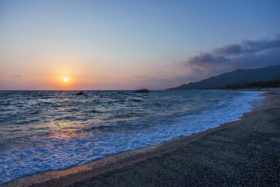 Zon, zee, strand: Hoe kom ik mooi voor de dag!