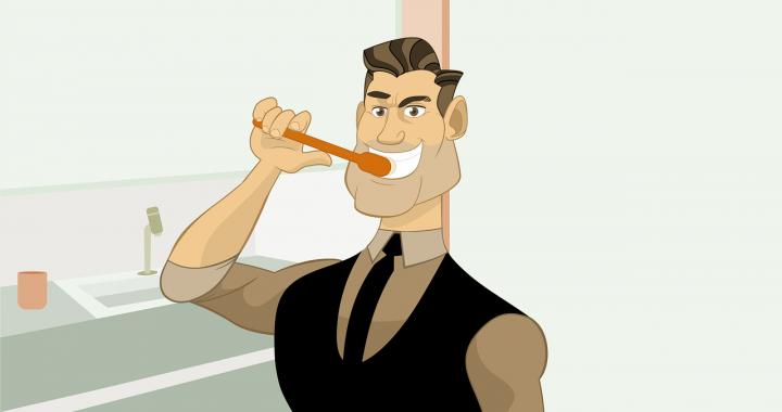 Specialist in tandtechniek