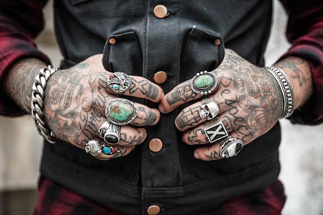 tattoo laten zetten