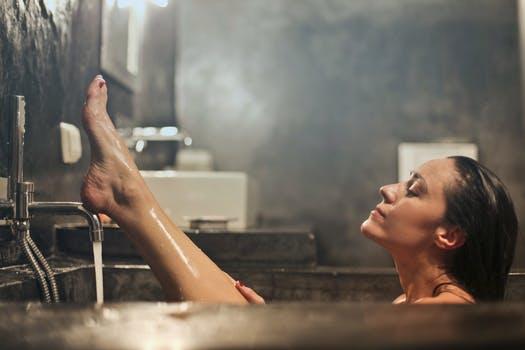 Organic shampoo, beter voor huid en haar!