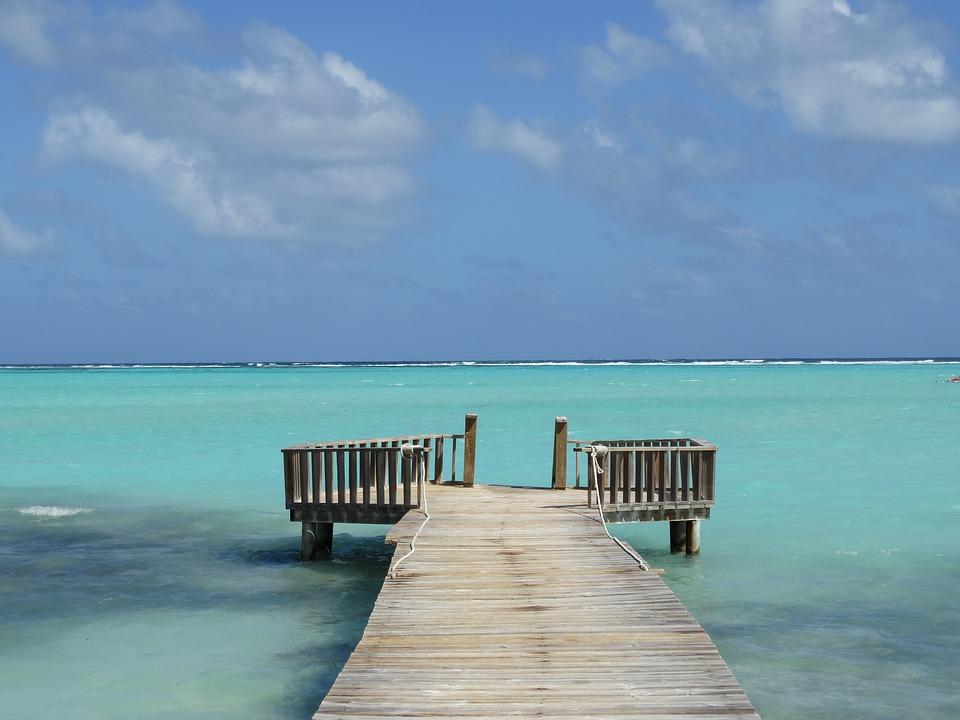 Lekker op vakantie in Bonaire