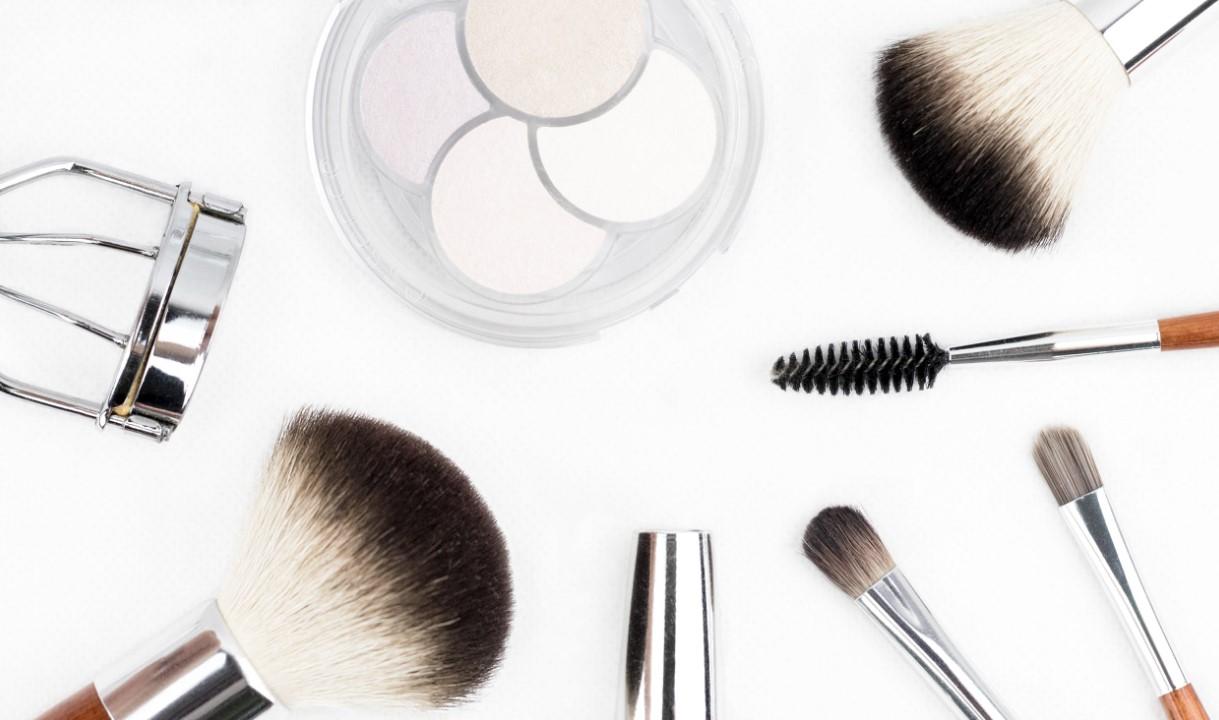 Laat je natuurlijke zelf zien met minerale make up!