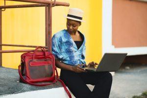 De ideale laptop tas en sleeves
