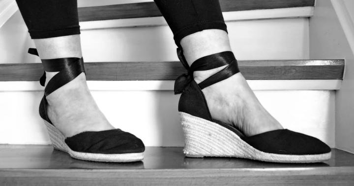 5 dames schoenen trends van deze zomer