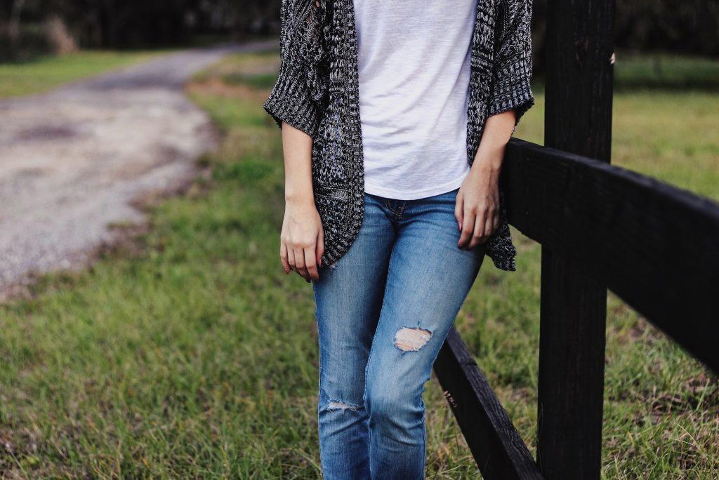 Redenen om te kiezen voor Red Button jeans
