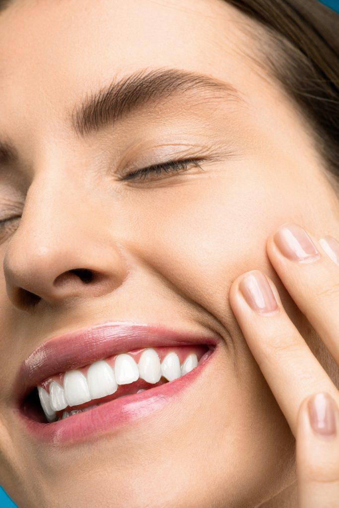 Tips tegen een droge huid
