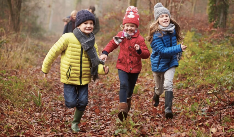 Musthave kinderkleding voor de koude maanden