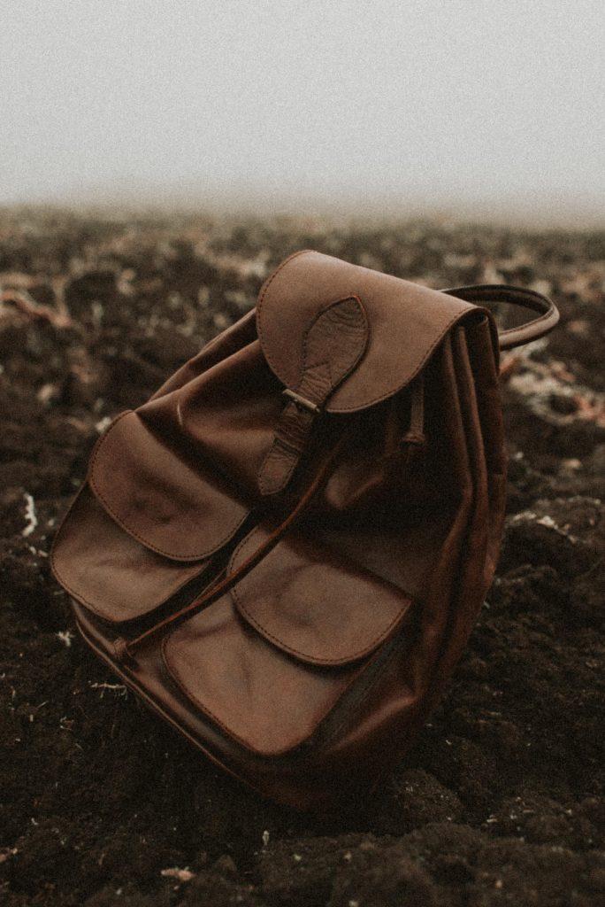 Leren Messenger bags; Niet alleen voor messengers