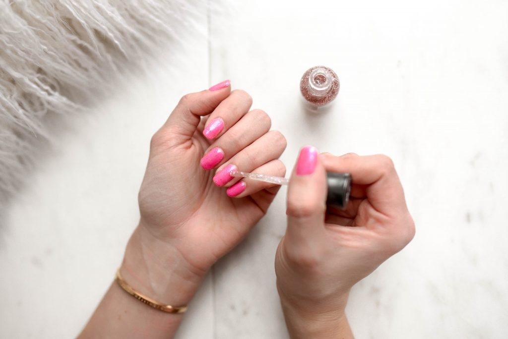 Alles wat je nodig hebt voor een perfecte manicure