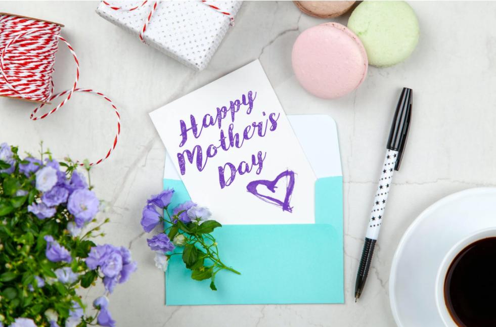 De leukste moederdag cadeau tips!