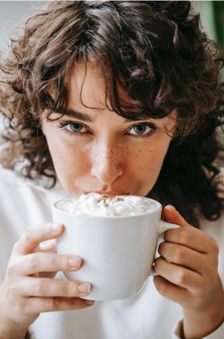 De perfecte kop koffie om de dag te beginnen