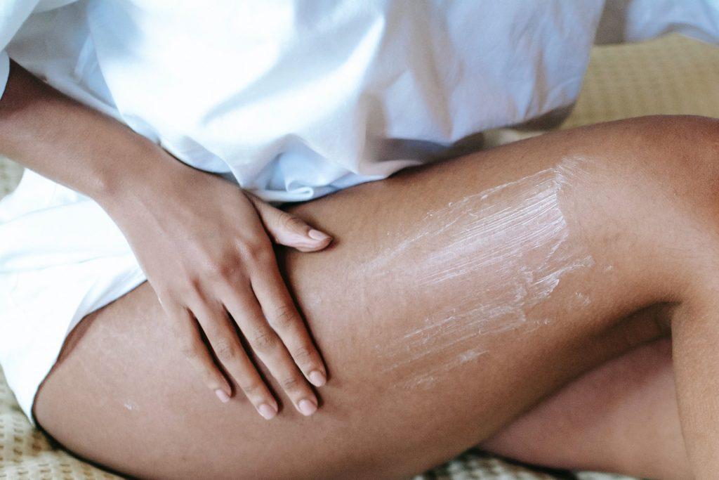 Verwen je huid met een goede verzorging